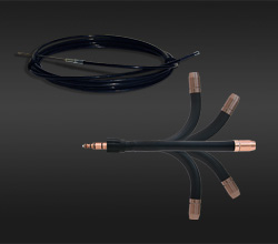 Ultra Flex power cable and Flex Barrel
